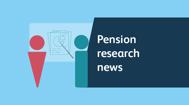 Nearly 3 in 5 don't know the value of their pension